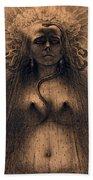 The Idol Of Perversity, 1891 Beach Sheet