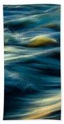 The Storm Beach Towel