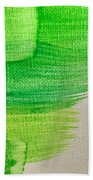The Winds Of March Beach Towel