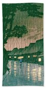 Tokaido Maekawa - Top Quality Image Edition Beach Towel
