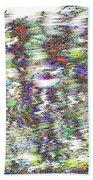 Toroid Beach Sheet