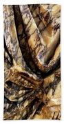 Trajan's Marble Beach Towel