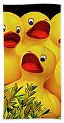 United States Congress Beach Towel by Paul Wear