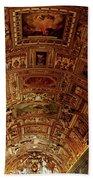 Vatican City  Beach Towel