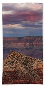 Virga Beach Towel by Rick Furmanek