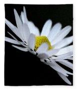 Daisy 4 Fleece Blanket