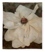 Perennial Gardens - Fall #02 Fleece Blanket