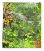 Westmoreland Jamaica 3 Fleece Blanket