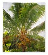 Westmoreland Jamaica 4 Fleece Blanket