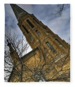 006 Westminster Presbyterian Church Fleece Blanket