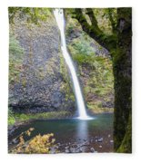 0508 Horsetail Falls Fleece Blanket