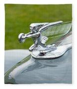1940 Packard Fleece Blanket