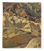 20 Mule Team Canyon Fleece Blanket