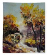 Autumn 673121 Fleece Blanket