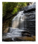 Benton Falls Fleece Blanket