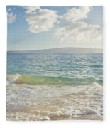 Big Beach Fleece Blanket