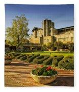 Biltmore Resort And Spa - Phoenix Fleece Blanket