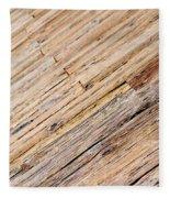 Boardwalk Fleece Blanket