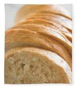 Bread Fleece Blanket