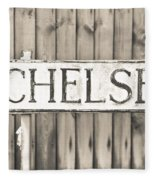 Chelsea Fleece Blanket