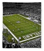 Cleveland Browns Stadium Fleece Blanket