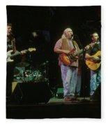 Cpr  Crosby Pevar And Raymond Fleece Blanket