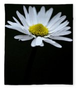 Daisy 1 Fleece Blanket