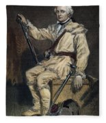 Daniel Morgan (1736-1802) Fleece Blanket