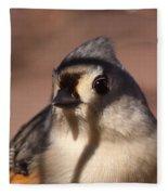 Decked Out Fleece Blanket