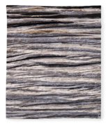 Drift Wood Fleece Blanket