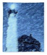 Safe Haven Fleece Blanket