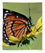 Florida Viceroy Fleece Blanket