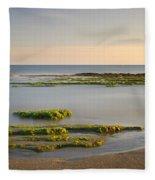 Green Coast Fleece Blanket