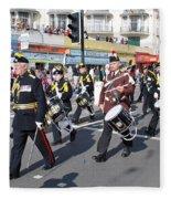 Hastings Old Town Carnival Fleece Blanket