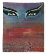 Hathor Fleece Blanket