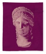 Hera Fleece Blanket