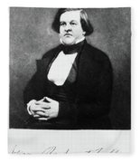 Howell Cobb (1815-1868) Fleece Blanket