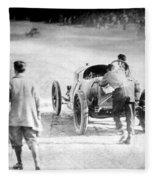 Indianapolis 500, 1912 Fleece Blanket