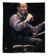 Jim Brickman Fleece Blanket