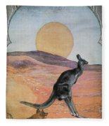 Kipling: Just So Stories Fleece Blanket