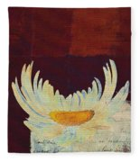 La Marguerite - 049143067 Fleece Blanket