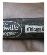 Louisville Slugger Fleece Blanket