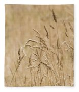 Nature Landscape Fleece Blanket