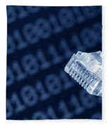 Network  Fleece Blanket