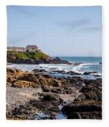 Pigeon Point Fleece Blanket