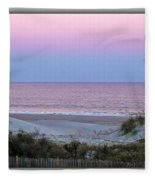 Predawn Fleece Blanket