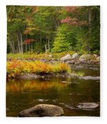 Relax Fleece Blanket