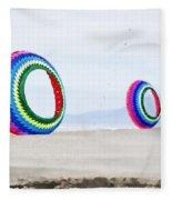 Rockaway Fleece Blanket
