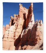 Rockformation Bryce Canyon Fleece Blanket