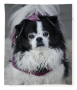 Romeo  Fleece Blanket